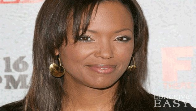 Aisha Tyler Reveals Struggle with Infertility, IVF
