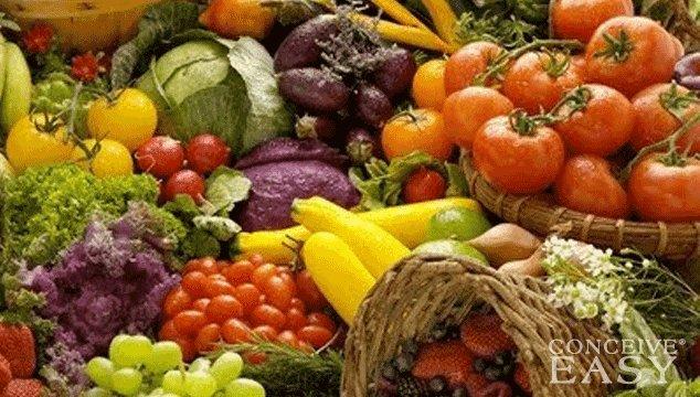Vitamins that Help Women Ovulate