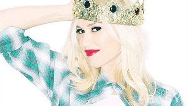 Gwen Stefani Reveals Baby Sex - Boy or Girl?
