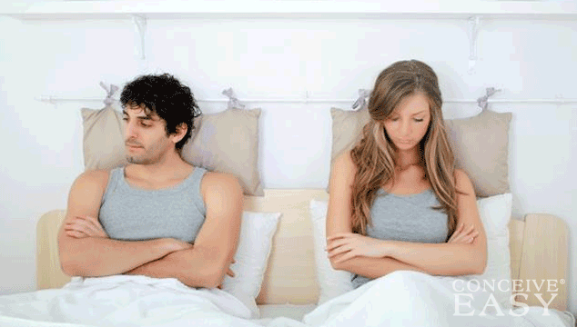 Is Infertility Just a Woman's Problem?