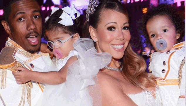 "Nick Cannon Keeps Mariah Carey Marriage Alive with ""Lots of Sex"""