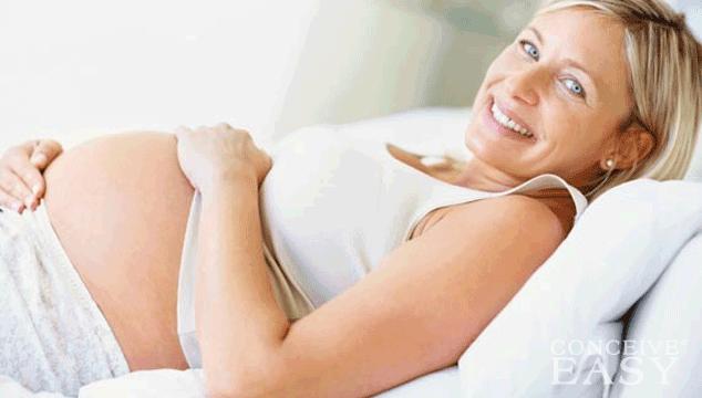 Pregnancy Risks After Age 35