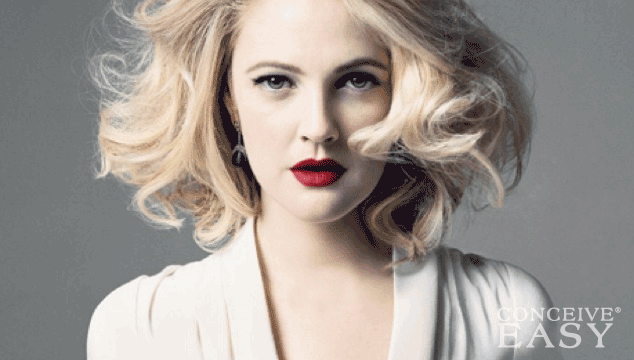 Pregnant Again Drew Barrymore Says Pregnancy is not About Perfection