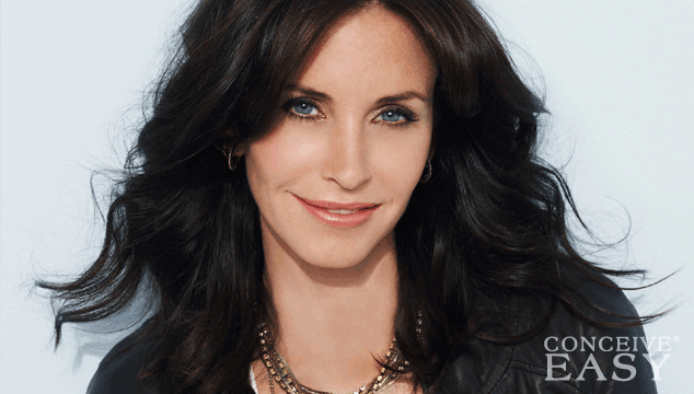 Courteney Cox Opens Up About Multiple Miscarriages before Coco's Birth