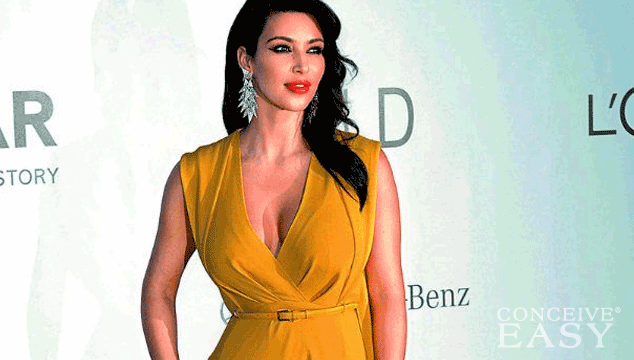 Did Kim Kardashian Freeze Her Eggs?