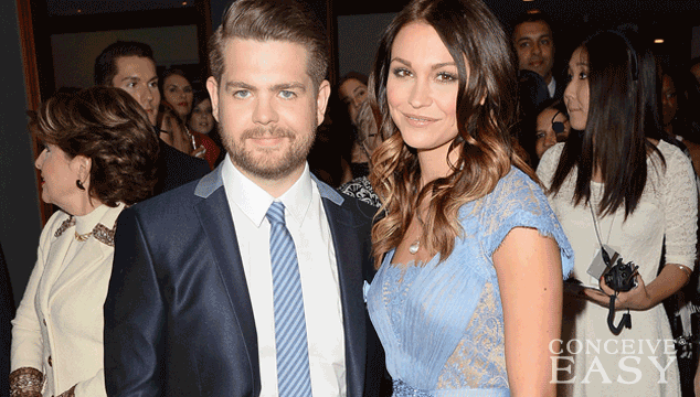 Jack Osbourne's Wife Lisa's Late Term Miscarriage