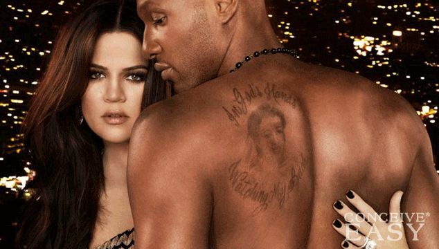 Khloe Kardashian Never Wanted a Baby with Lamar Odom?