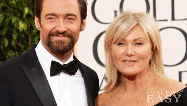 Hugh Jackman Opens Up about Decision to Adopt after Failed IVF