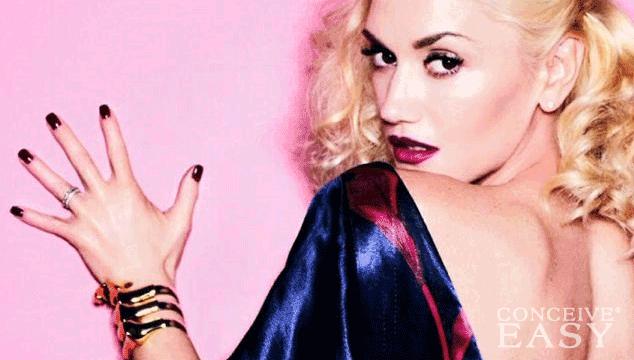 Gwen Stefani Gives Birth to Third Son Apollo
