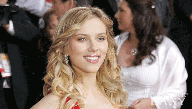 Scarlett Johansson Pregnant, Expecting First Child