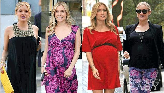 Kristin Cavallari Awaits Birth of Second Baby Boy