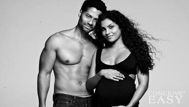 Eric Benet and Wife Manuela Testolini Expecting Second Child