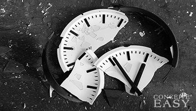 How A Man's Biological Clock Ticks