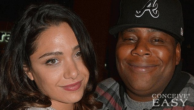 Kenan Thompson and Wife Christina Evangeline Expecting First Child Together