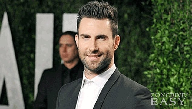 Adam Levine Talks About Wanting More Kids Than would Be Socially Responsible