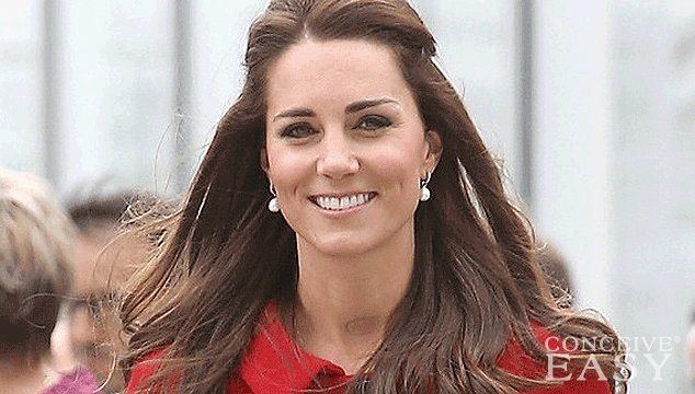Kate Middleton Pregnant 10 Weeks After Miscarriage
