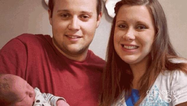 Anna Duggar Pregnant with Baby #4