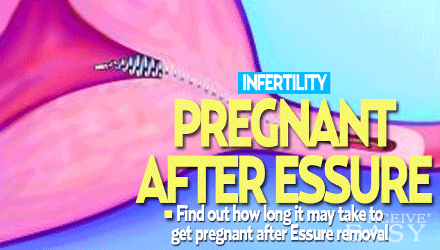 How do I Get Pregnant after Essure?