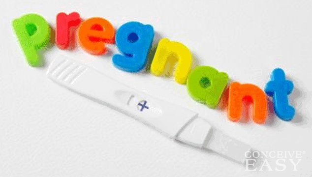 Is It Possible to Get a Positive Pregnancy Test One Week After Sex?