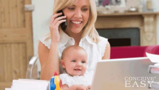 How Soon Should I Get Pregnant after a New job?