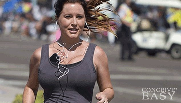 Do Runners Have Trouble Getting Pregnant?