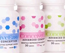 Fertibella ConceiveEasy TTC Pills