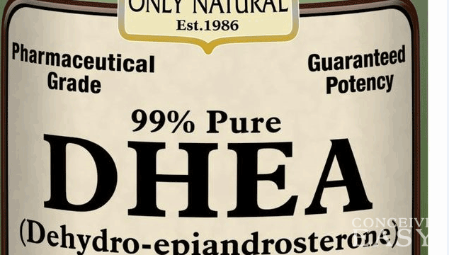 Can DHEA Help me Get Pregnant?