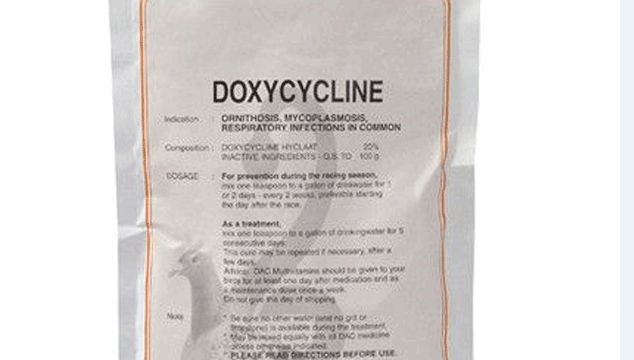 doxycycline for acne and alcohol