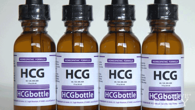 Can HCG Diet Drops Help me Get Pregnant
