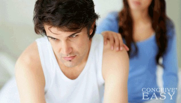 How to Get Pregnant with Male Infertility
