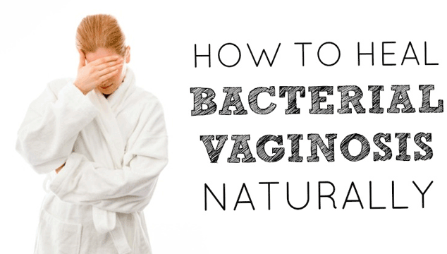 Bacterial Vaginosis Treatment at Home