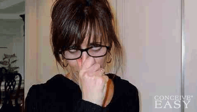 Is Smelly Discharge a Pregnancy Symptom?