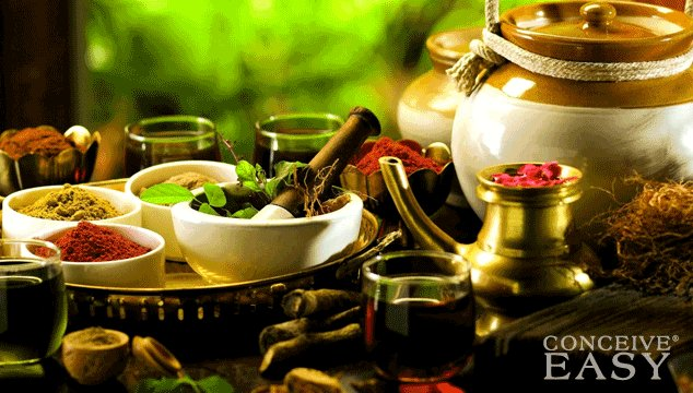 How to use Ayurveda to Increase Fertility