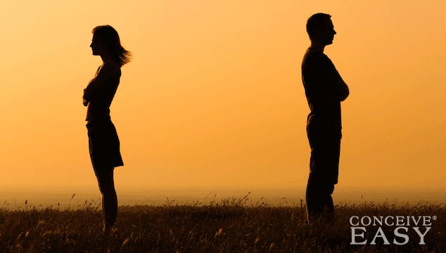 Trying to Conceive is Ruining my Marriage