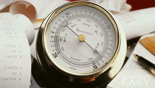 Is Barometric Pressure Related to Pregnancy Labor?
