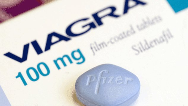 Can you get Pregnant with Viagra?