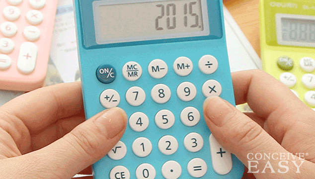 Know How to Calculate your Fertile Days Quickly