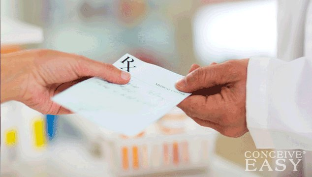 Commonly Prescribed Fertility Drugs