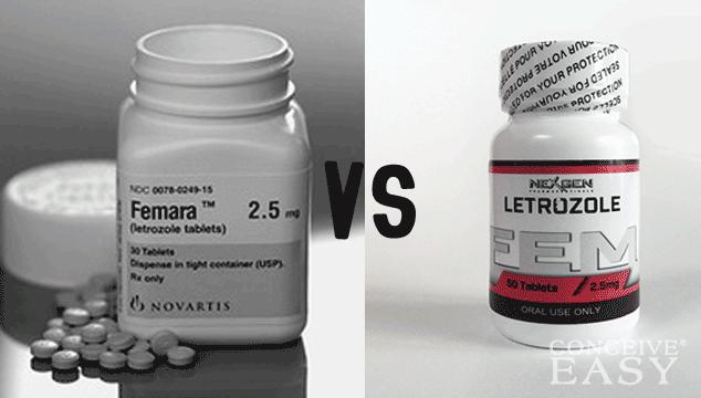 Fertility Drugs for Ovulation: Femara or Letrozole?