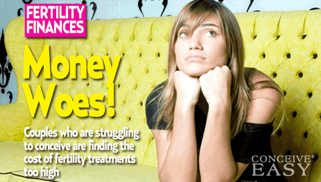 Fertility Treatments: Why Do They Cost So Much?