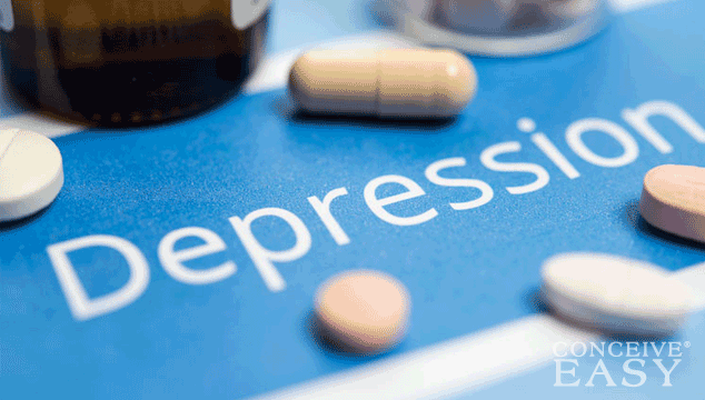 Can Medications for Depression and Anxiety Affect Fertility?