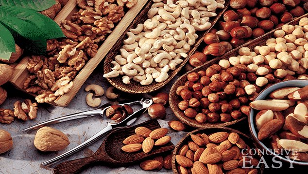 Can Eating Too Many Nuts While Pregnant Put Babies at Risk of Allergies?