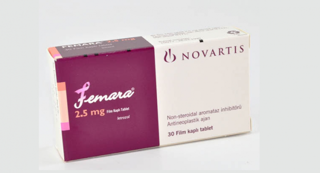 femara pills to help boost fertility