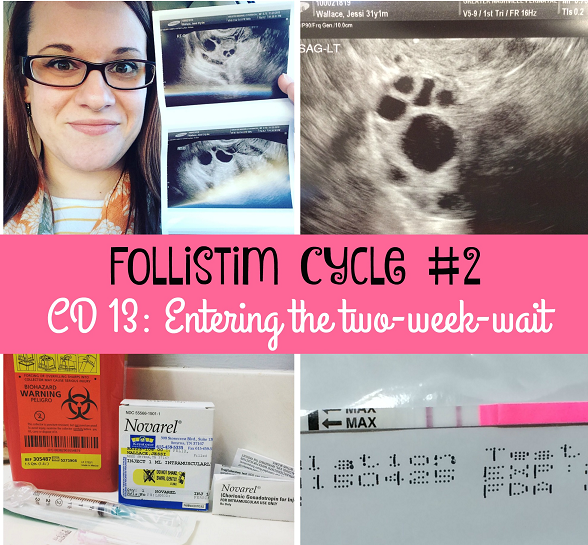 follistim injectable for fertility