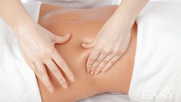 Femoral Massage For Fertility