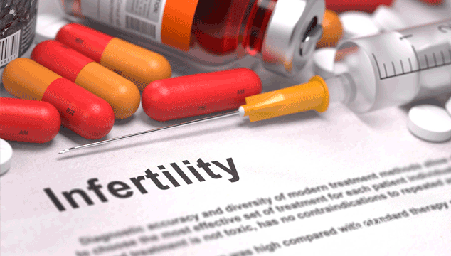 Dealing with Unexplained Infertility