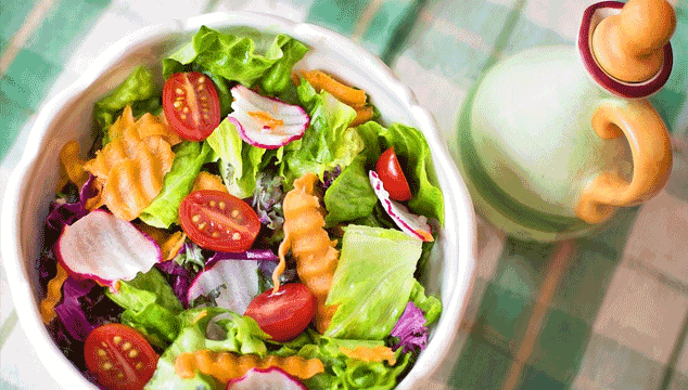 eating healthy helps boost fertility