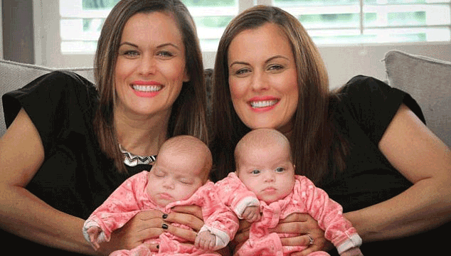 maternal age and the chances of conceiving twins