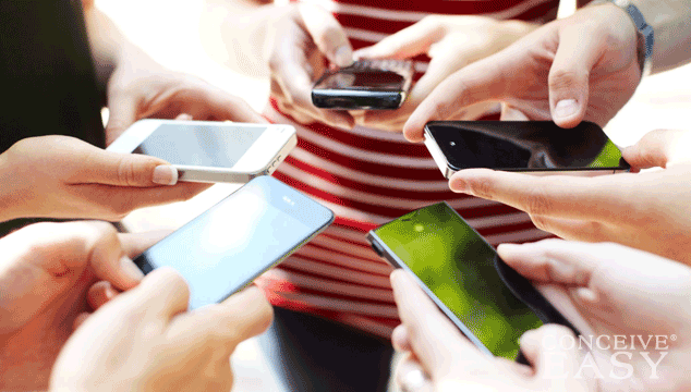 smartphone apps to help track ovulation