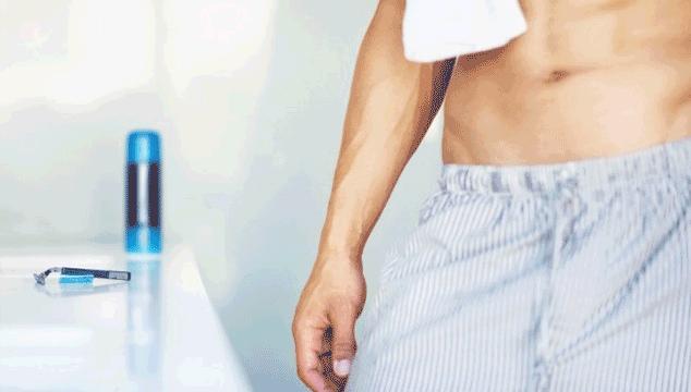 Does age affect male fertility?